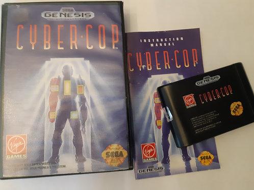 Cyber-Cop  (CIB)