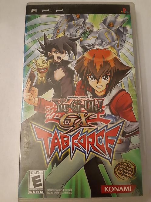 Yu-Gi-Oh GX Tag Force
