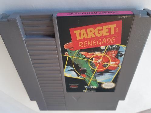 Target: Renegade