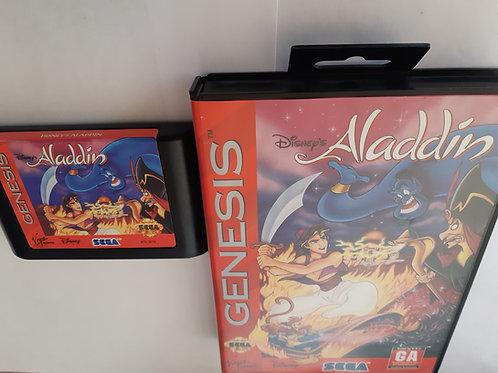 Aladdin (CB)