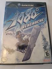1080 Avalanche (Neuf)