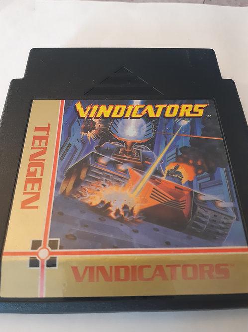 Vindicators