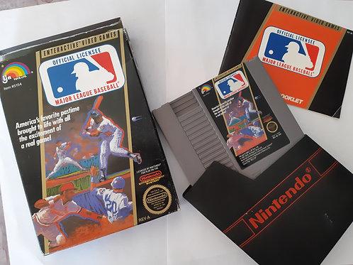 Major League Baseball (CIB)