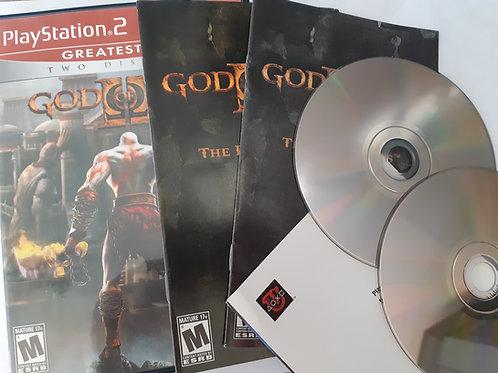 God of War 2 [Greatest Hits]