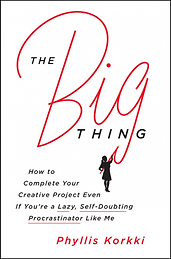 The Big Thing Book Cover.png