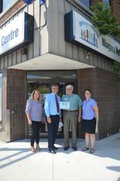 Niagara Falls Community Health Centre