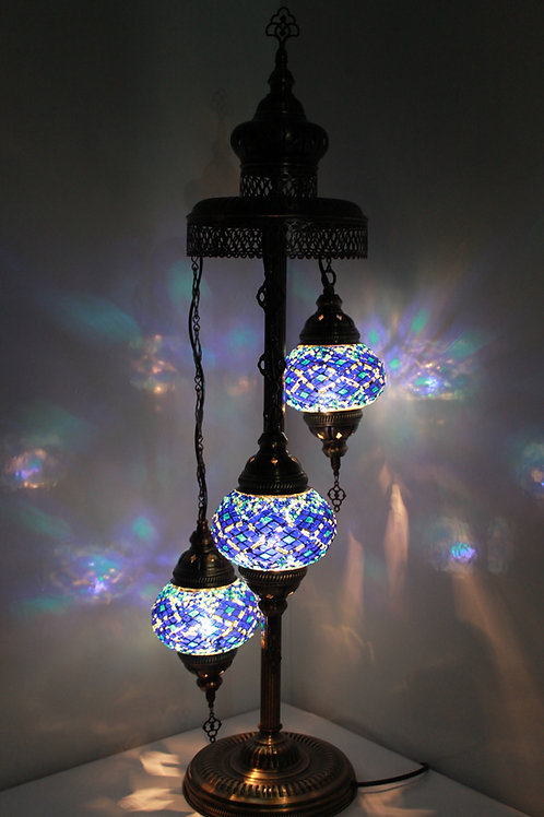 Turkish Floor Lamp