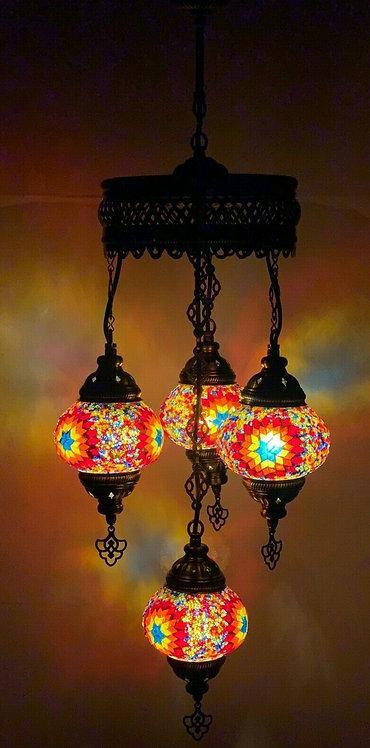 Turkish Ceiling Lights