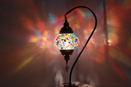 Turkish Table Lamp