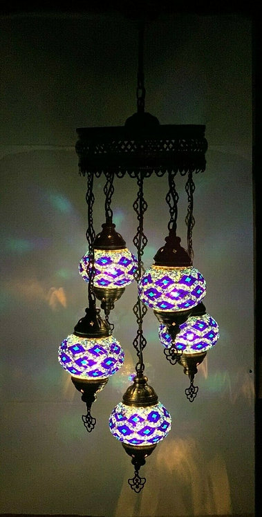 Turkish Ceiling Lights