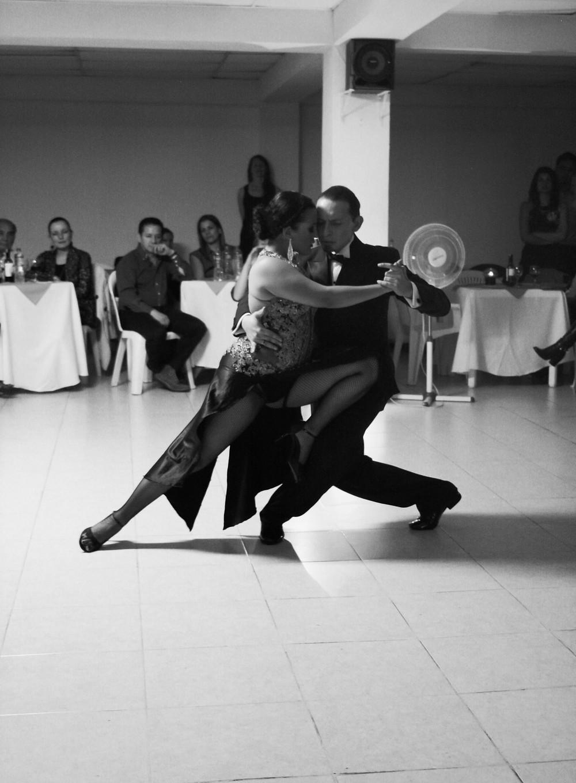 Fotografía por Gloria Daniela Alfonso