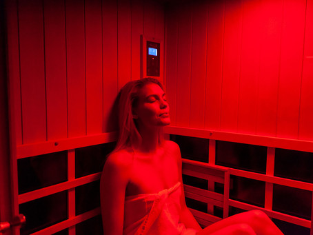 The Benefits of Combining Chromotherapy with Infrared Sauna Therapy