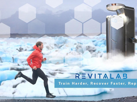 4 Reasons Why Every Runner Should Use Cryotherapy