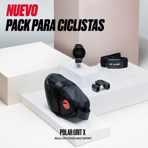 PACK POLAR GRIT X