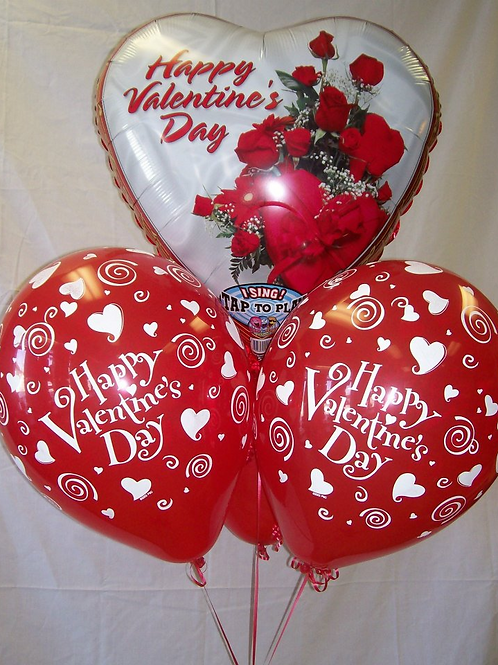 Balloon Package 1