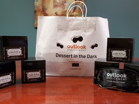 Order your Dessert in the Dark Valentine's Day Experience Kit Today!