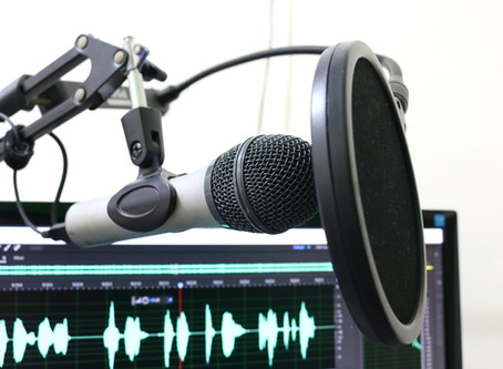 Five Things to Know Before Starting a Podcast