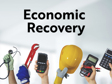Employment and Economic Activity Could Fully Bounce Back from COVID-19 By End of 2021