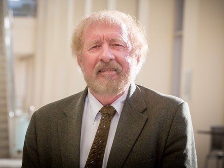 Creighton Economics Professor Utilizes Monthly Video to Provide Economic Outlook
