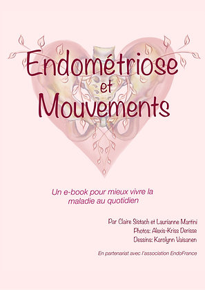 Endométriose et Mouvements