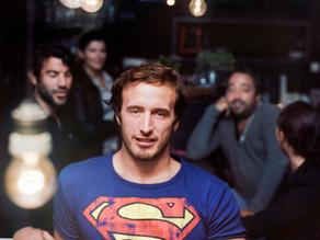Quand j'ai rencontré Superman
