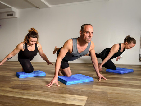 PhysioWork : une activité sport santé adaptée à TOUS !