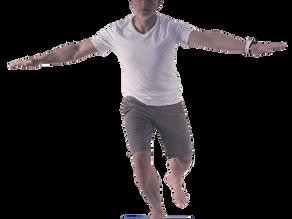 Activité physique chez les seniors