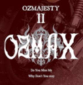 OZMAJESYT II