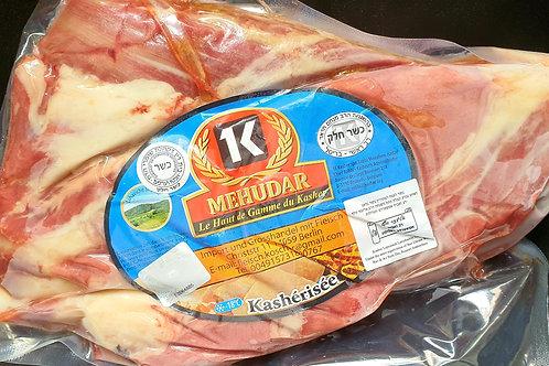 Rind Beinfleisch ohne Knochen pro kg