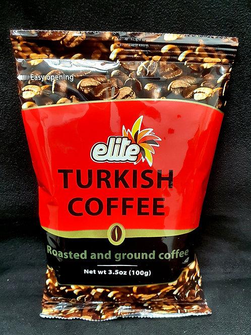 Elite Türkischer Kaffee 100g
