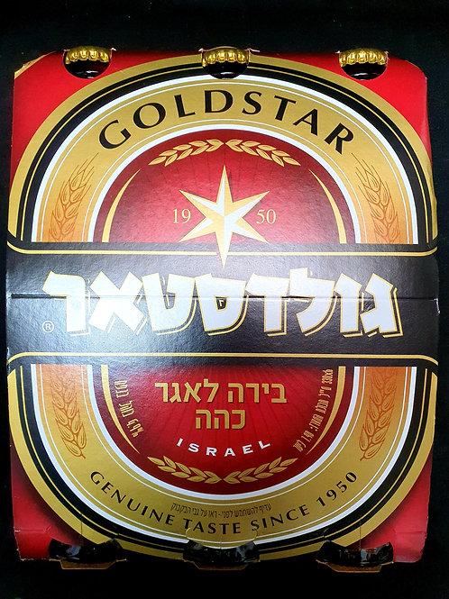 Goldstar Bier 6er Pack