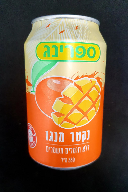 Spring Mango 330ml