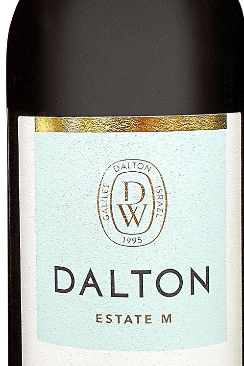 Dalton Sauvignon Blanc 2017