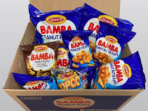 Bamba Box