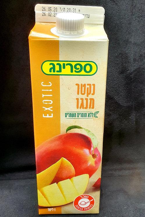 Spring Mango