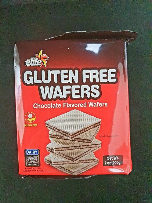 Elite Gluten Free Wafers