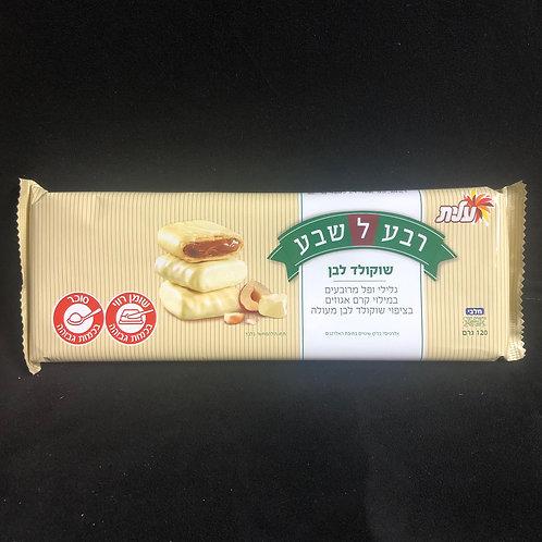 Elite Reva Lesheva White Chocolate