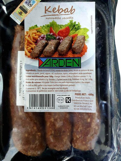 Koscherer Kebab