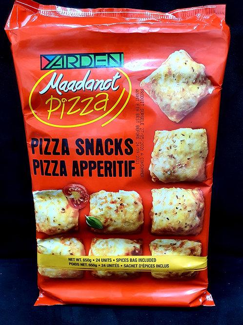 Pizza Snacks Maadanot