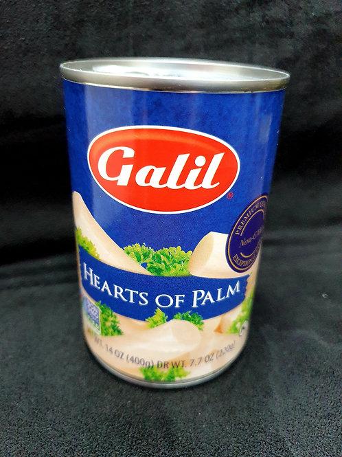Herz der Palme
