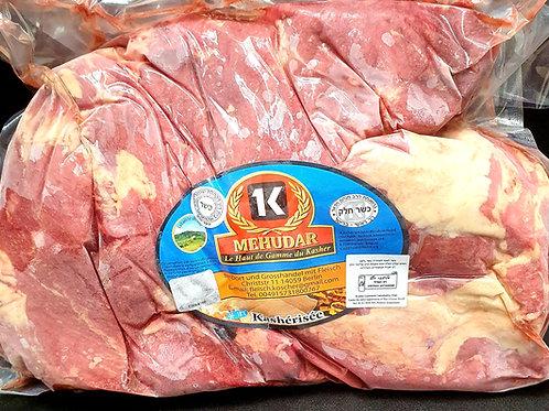Rind Gulasch pro kg