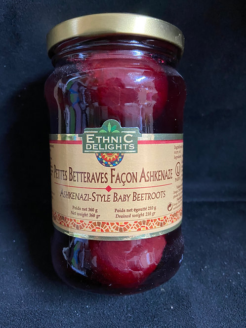 Rote Bete Ethnic Delights