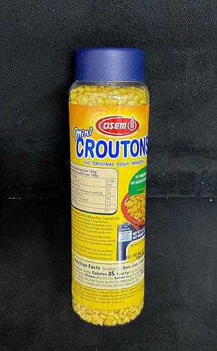 Osem Mini Croutons 400g