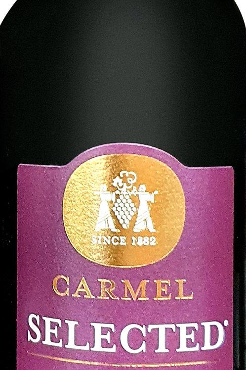 Carmel Selected Merlot  2018