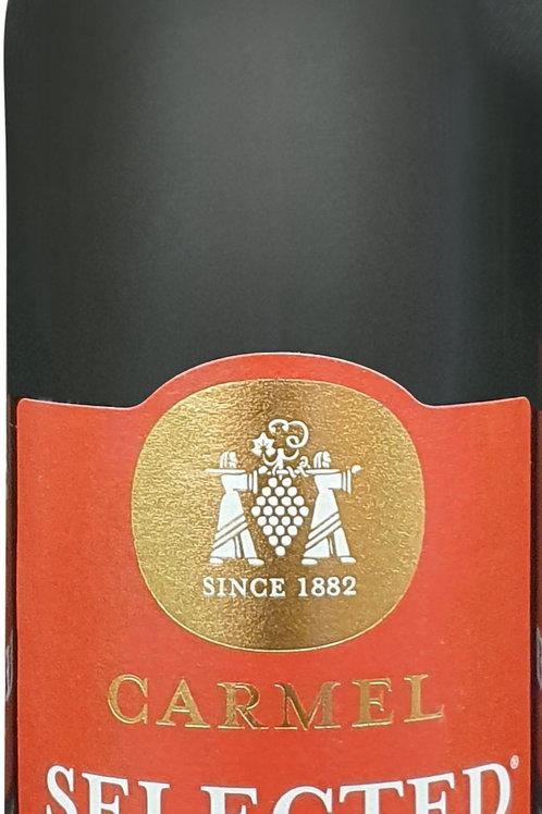 Carmel Selected Mediterranean Red 2018
