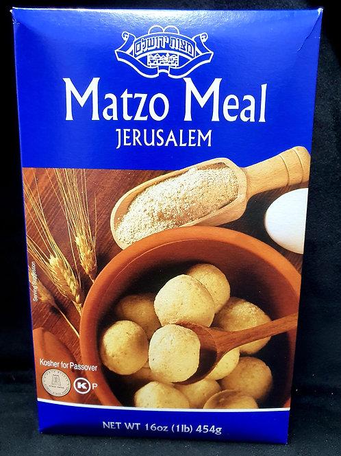 Matzo Mehl