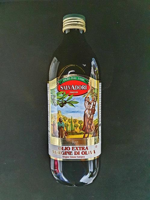 koscheres Olivenöl 1L