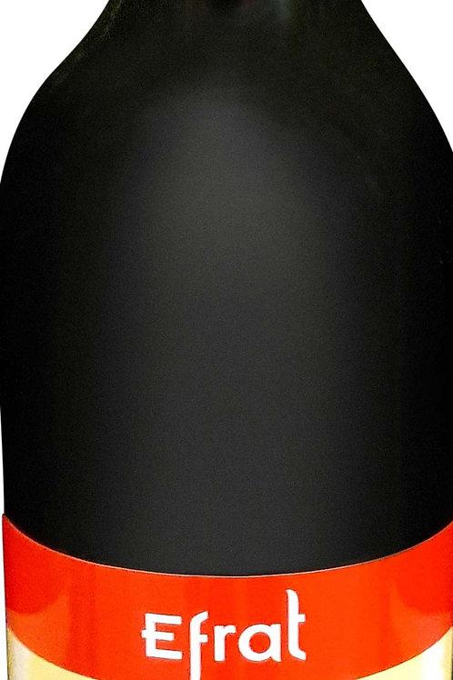 Efrat Massoret Kiddusch Wein Suß
