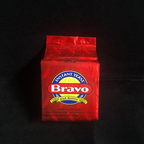 Trockenhefe Bravo