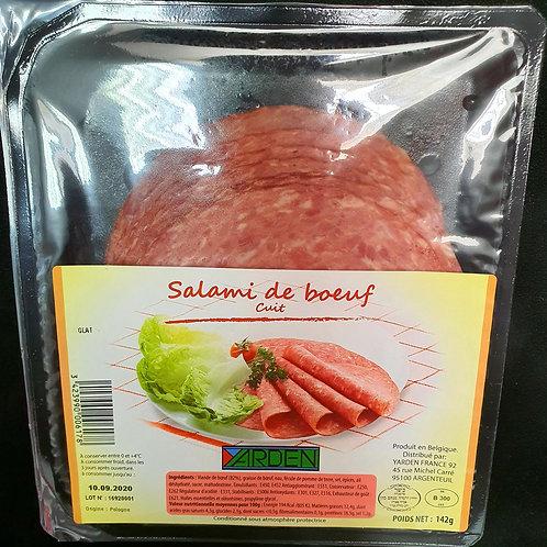 Koschere Rind Salami